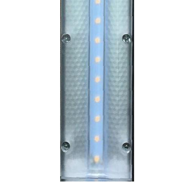 FILOS IV | Plafoniera professionale lineare LED a 170 lm/W